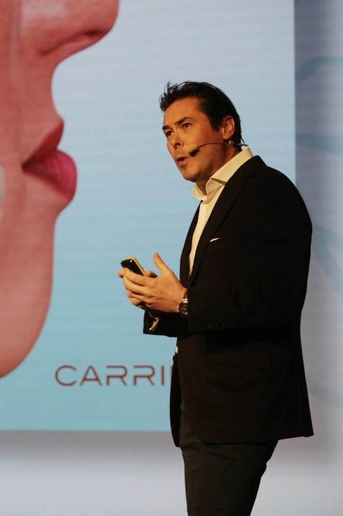 CARRIÈRE Luis - Spain