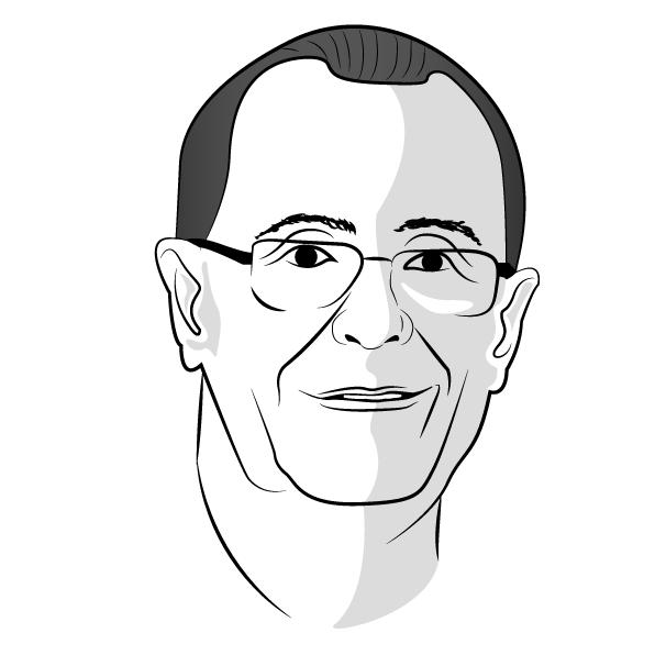 Dr. Alain Souchet
