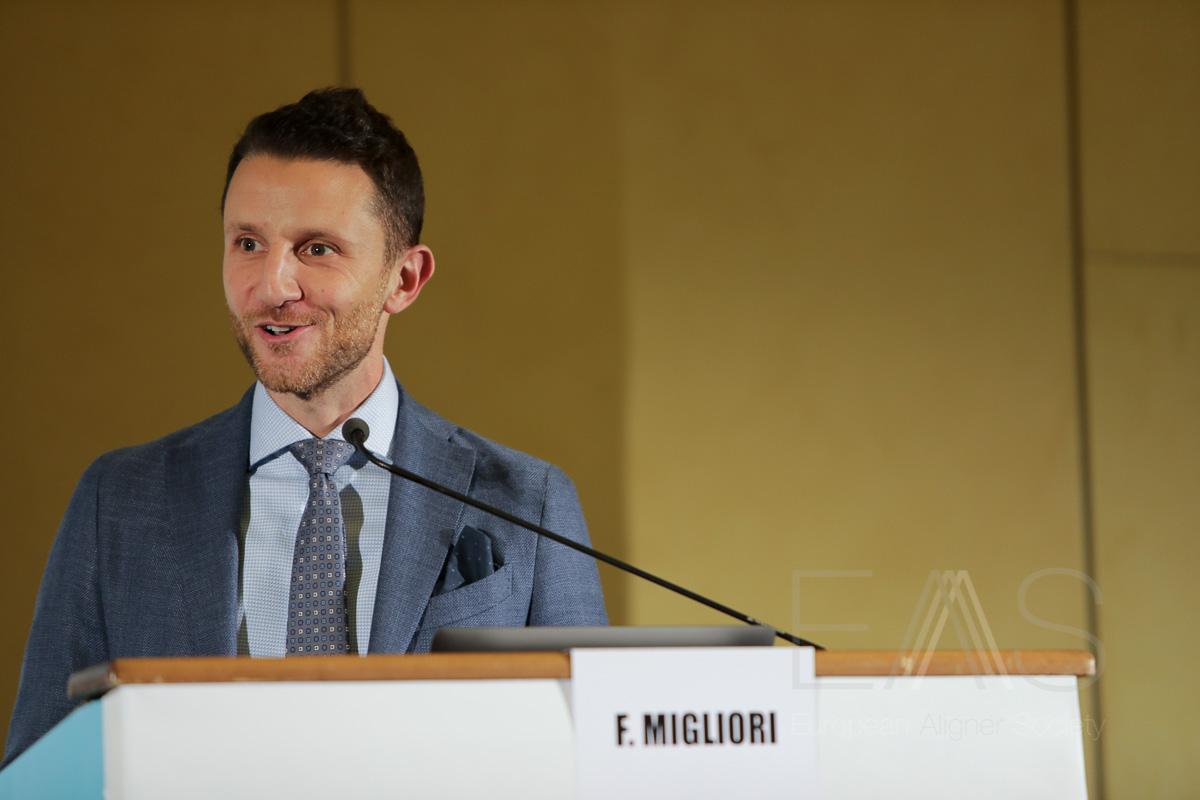 FEDERICO MIGLIORI - ITALY