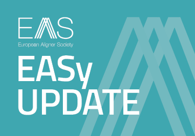 EAS Newsletter #1 March 2021